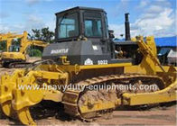 China 24tons Shantui SD22W rock bulldozer with 162kw cummins engine , angle blade or straight tilt blade factory