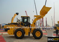 China XGMA XG955H wheel loader equipped with enlarged bucket 3.6 m3 factory