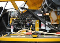 China XG6184M single drum road roller with 18000 kg operating weight factory