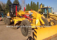 China XG3220C Motor Grader with Dongfeng Cummins engine with rated power 179 kw factory