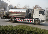 China DGL5251GLS Enhanced Asphalt Distributor factory