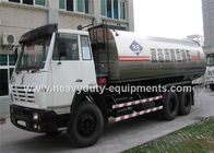 China DGL5164GLQ 16ton Asphalt Distributor with 6000mm spraying width factory