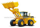 China XGMA 6tons wheel loader XG962H with shangchai engine , 4.5m3 bucket, ZF WG200 gearbox factory