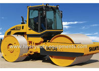 China Shantui SR2124S triple drum static road roller with min.operating weight 21000kg factory