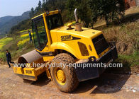 China Shantui road roller SR26 handle large projects such as dams, berms, ports factory