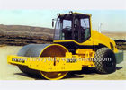 China 20tons Road roller Shantui SR20M with Shangchai engine, 2140mm vibratory width factory