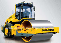 China 20t Vibratory Road roller SR20M mechanical control for different road and construction projects factory