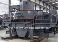 China 15-50 mm Sinomtp VSI Stone Crusher Machine with Y280M-4/90 motor model factory