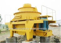 China 1520-1690 R / Min Crushing Stone Machine Sinomtp VSI Fireproof Material factory