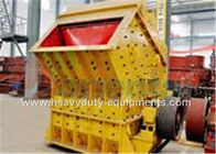 China Sinomtp Two curtains cavity hydraulic impact crushers with the capacity from 180t/h to 320t/h factory