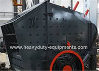 China Sinomtp three curtains cavity hydraulic impact crushers with the capacity from 220t/h to 300t/h factory