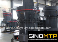 China Raymond grinder used to grind non-flammable and non-explosive materials factory