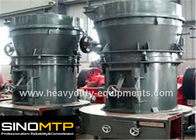 China Powder Making Industry Raymond Grinding Mill 103 Rev 5 Pcs Roller With 5 Pcsclosed System factory