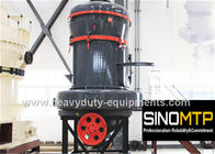 China 160kw MTW Milling Machine Ф520x280mm Roller With Powder Concentrator factory