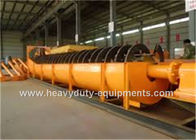 China low energy consumption flotation machine and chute weight is 1882kg factory