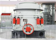 Sinomtp HST Cone Crusher / Stone Crusher Machine with Movable Cone Diameter 790 mm