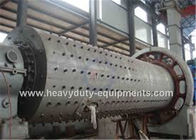 China Ball mill suitable for grinding material with high hardness good quality with warranty factory