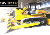 China XG4221L bulldozer with 220hp Cummins engine 220hp for mine , power plant or road building factory