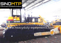 China XGMA bulldozer with 19200kg operating weight , U-blade , 3-stage air cleaning factory