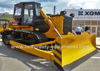 China XGMA XG4161L bulldozer with 160hp Cummins engine for mining and power plant condition factory