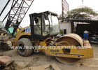 China 14T Road roller XG6142M designed for use in the construcion of road, mine, dam, airport, railway factory
