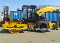 China Hydraulic Vibratory Road Roller XG6121 equipped with Cummins 6BT5,9 factory