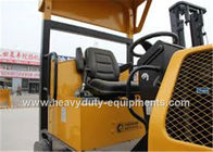China XGMA XG6032D Road Construction Equipment Tandem Vibratory Roller Cummins Engine company