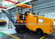 China Shantui SM100MT-3 Road Milling machine with 15.2 ton of operating weight and shangchai engine factory
