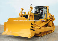 China HBXG SD7HW bulldozer equiped with Cummines NT855 engine without ripper Caterpillar factory