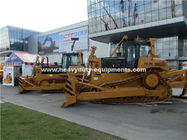China HBXG SD6G bulldozer used CAT technique of hydraulic operation with shangchai engine factory