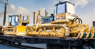 China HBXG T165-2 Crawler Bullzoder Equipped with Weichai Engine and 1880mm Track gauge and 67Mpa Ground pressure factory