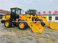 China Sinomtp Lg938 Wheel Front Loader Heavy Equipment 3 Tons With 9600kg Overall Weight factory