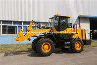 China SINOMTP ZL30 Wheel Loader Using Deutz Enging With 92kw Rate Power And 500N.M Max.Torque factory