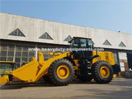 China 5 Tons Loading Capacity 3m3 Buket Wheel Loader 958 Model with Weichai Engine WD10G220E22 factory