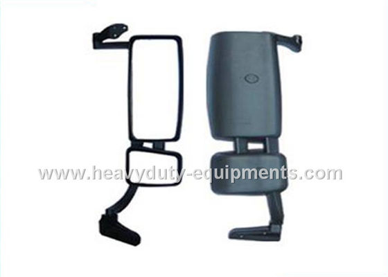 sinotruk spare part Rear view mirror with support part number WG1642770001