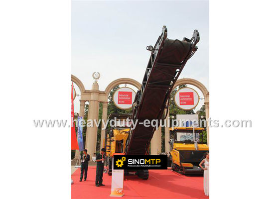 Shantui SM200M-3 Road Milling machine with 2000mm width of mechanic driving