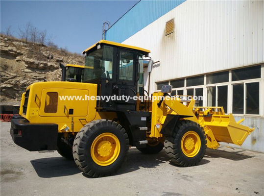 Sinomtp Lg933 3 Tons Loader Construction Equipment With Weichai Deutz Engine And Zf Transmission