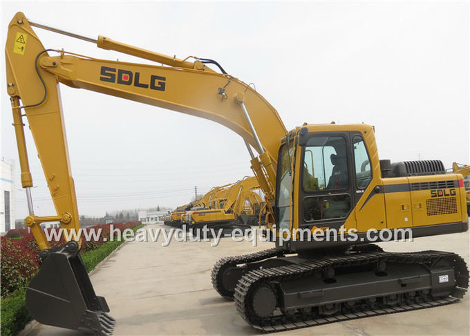 Heavy Duty Excavator Long Arm