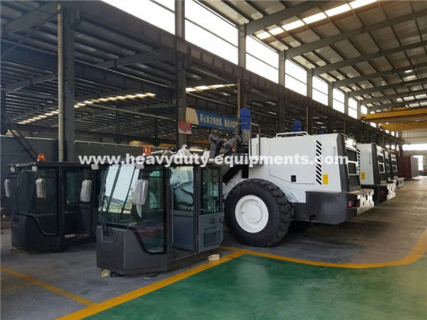 Sinomtp 936 3tons Wheel Loader With Standard Axle And 9600kg Weight Heavy Equipment Loader
